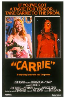 Carrie - 1976