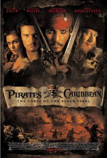 Pirates of the Caribbean: The Curse of the Black Pearl - 2003