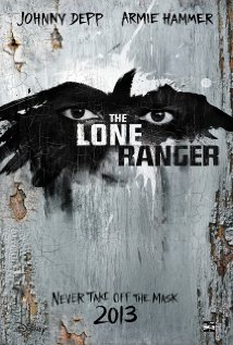The Lone Ranger - 2013