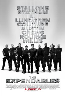 The Expendables - 2010