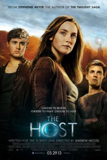 The Host - 2013