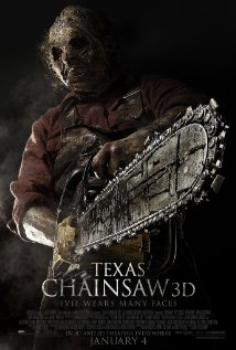 Texas Chainsaw 3D - 2013