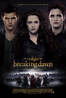 The Twilight Saga: Breaking Dawn - Part 2 - 2012