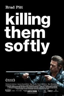 Killing Them Softly - 2012