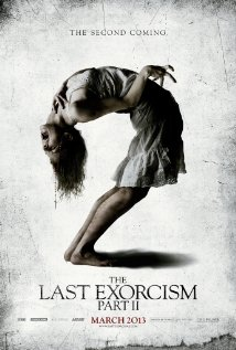 The Last Exorcism Part II - 2013