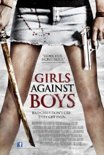 Girls Against Boys - 2012