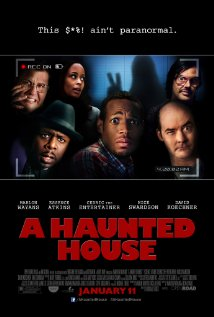 A Haunted House - 2013